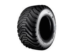 Pneu Ceat Aro 22.5 T422 Value Pro 400/55-22.5 TL LRI Flotation 16 Lona