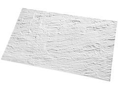 Tábua Haus Concept Retangular Stone Branca
