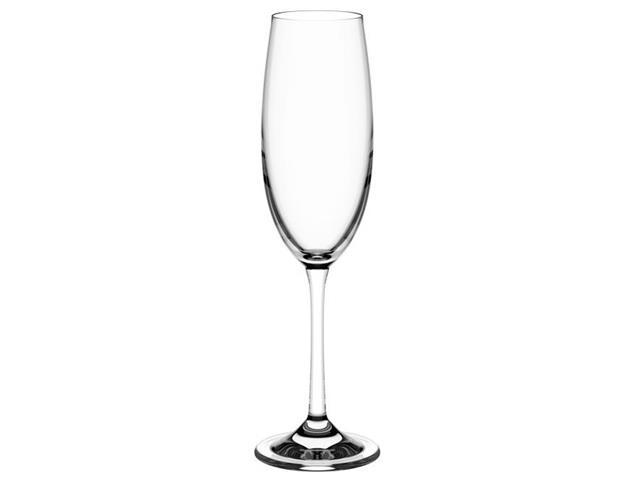 Taça Haus Concept Cristal para Espumante 220ML