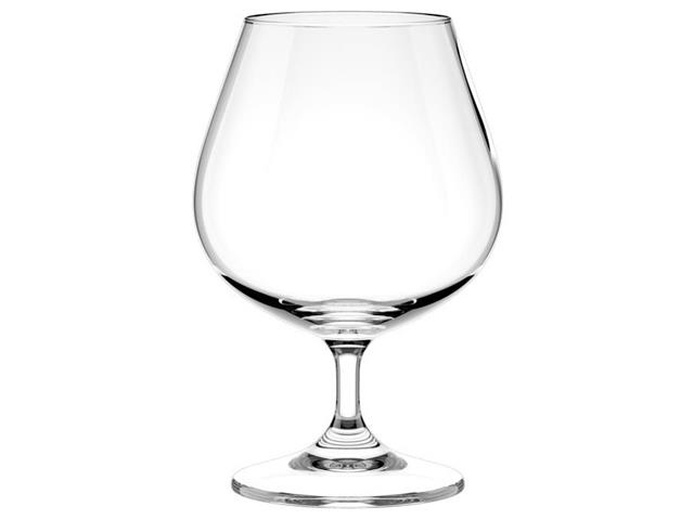 Taça Haus Concept Cristal para Conhaque 400ML