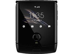 "Smartphone Motorola Razr Tela Dobrável 6.2"" 128GB 6GB Ram 16+5MP Preto - 5"