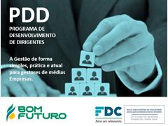 PDD IN COMPANY - BOM FUTURO - FDC