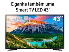 """Resgate no Lançamento 3 Samsung Galaxy S20+ Cinza e GANHE + 1 TV 43"""" - 2"""