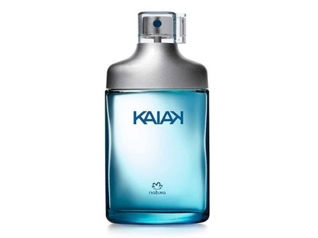 Desodorante Colônia Natura Kaiak Masculino 100ML
