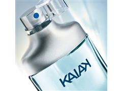 Desodorante Colônia Natura Kaiak Masculino 100ML - 2