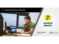 Suporte Remoto - Iguaçu Máquinas - 2