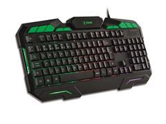 Combo Gamer XZONE Teclado e Mouse - 1