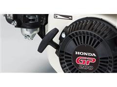 Motor Estacionário Honda 4T 5,8CV 3600rpm 196 Cilindradas GP200H QXB - 8