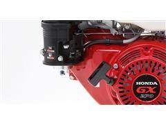 Motor Estacionário Honda 4T 8,2CV 3600rpm 270 Cilindradas GX270H QXBR - 4