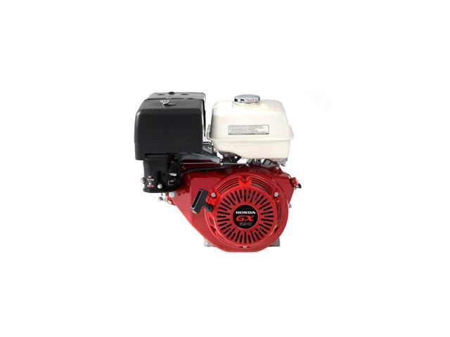 Motor Estacionário Honda 4T 11,1CV 3600rpm 389 Cilindradas GX390H QXBR