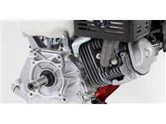 Motor Estacionário Honda 4T 11,1CV 3600rpm 389 Cilindradas GX390H QXBR - 4