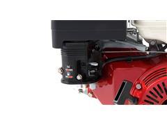 Motor Estacionário Honda 4T 11,1CV 3600rpm 389 Cilindradas GX390H QXBR - 5