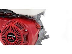 Motor Estacionário Honda 4T 11,1CV 3600rpm 389 Cilindradas GX390H QXBR - 6