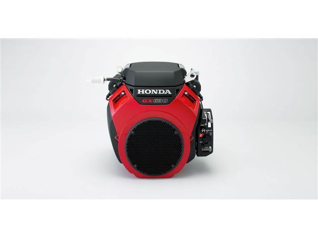Motor Estacionário Honda 4T 21,1CV 3600rpm 688 Cilindradas GX630RH QZB