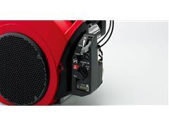 Motor Estacionário Honda 4T 21,1CV 3600rpm 688 Cilindradas GX630RH QZB - 3