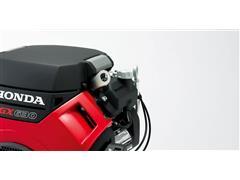 Motor Estacionário Honda 4T 21,1CV 3600rpm 688 Cilindradas GX630RH QZB - 4