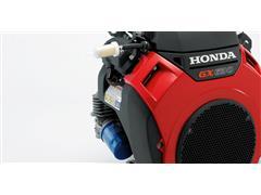 Motor Estacionário Honda 4T 21,1CV 3600rpm 688 Cilindradas GX630RH QZB - 5