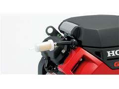 Motor Estacionário Honda 4T 21,1CV 3600rpm 688 Cilindradas GX630RH QZB - 6