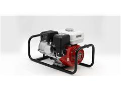 Motobomba Honda WHC10XR 4T OHV 4,9 cv 3600 rpm 163 cc 3,1L Gasolina - 1