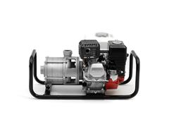 Motobomba Honda WHC10XR 4T OHV 4,9 cv 3600 rpm 163 cc 3,1L Gasolina - 2