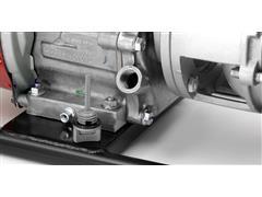 Motobomba Honda WHC10XR 4T OHV 4,9 cv 3600 rpm 163 cc 3,1L Gasolina - 7
