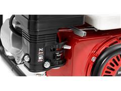 Motobomba Honda WHC10XR 4T OHV 4,9 cv 3600 rpm 163 cc 3,1L Gasolina - 8