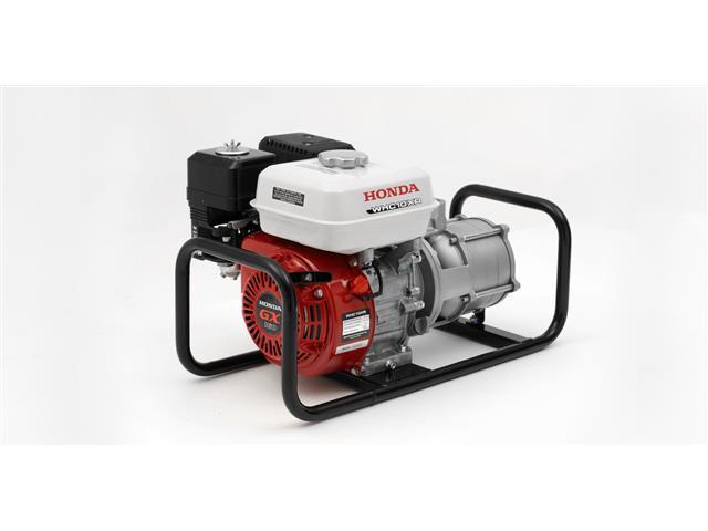 Motobomba Honda WBC10XR 4T OHV 4,9 cv 3600 rpm 163 cc 3,1L Gasolina