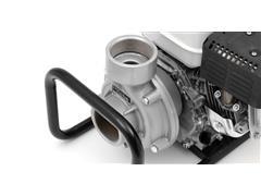 Motobomba Honda WBC25XR 4T OHV 4,9 cv 3600 rpm 163 cc 3,1L Gasolina - 8