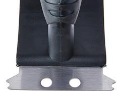 Escova para Grelha Prana com Cerdas de Cobre - 3