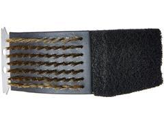 Escova para Grelha Prana com Cerdas de Cobre - 2