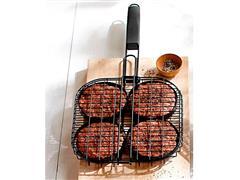 Grelha Prana para Hambúrguer - 2