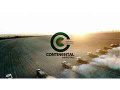 Aplicação de calcário, gesso, adubos e orgânicos – Continental