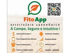 Receituário agronômico online - Fitoapp