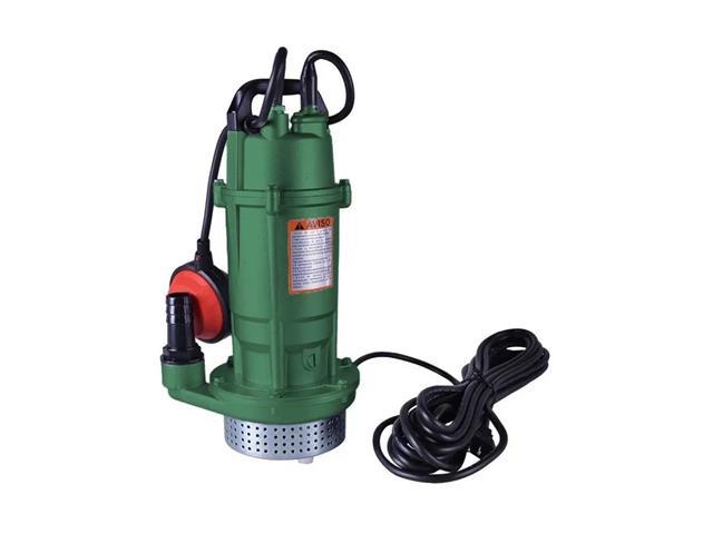 Motobomba Submersível Água Limpa Eletroplas MBC-SUB 05/1V2 1/2 CV