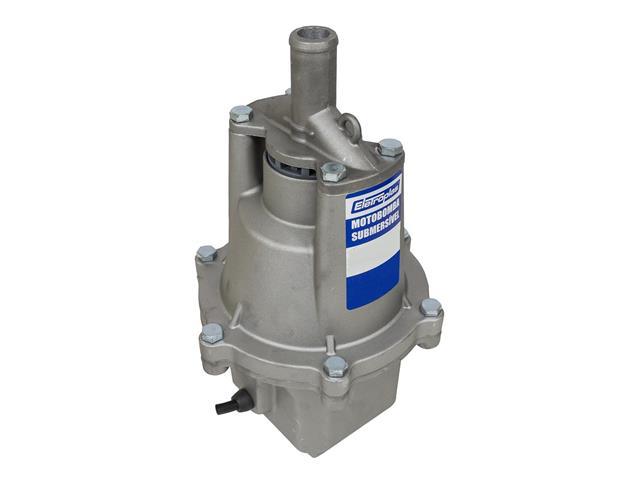 Motobomba Submersa Vibratória Mono Eletroplas EBSV-2000 430W