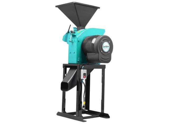 Picador e Triturador Garthen GTI-2000LDF 2 HP Monofásico