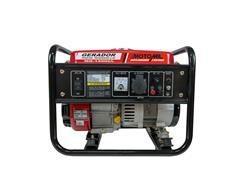 Gerador de Energia Motomil MG-1200CL 1,2 KVA 1200W à Gasolina - 2