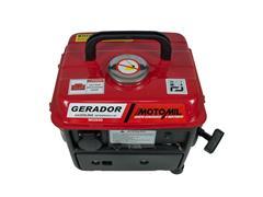 Gerador de Energia Motomil MG950 800W à Gasolina - 1