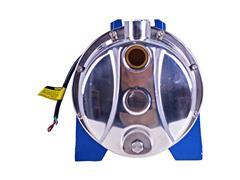 Motobomba Autoaspirante Eletroplas MBAS-50NXAB 1/2 CV Bivolt - 3