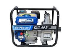 "Motobomba Autoescorvante Eletroplas EAG-50""2 CTF à Gasolina - 1"
