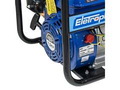 "Motobomba Autoescorvante Eletroplas EAG-50""2 CTF à Gasolina - 3"