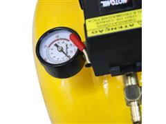 Compressor de Ar Motomil CMV-10PL/100 Air Power 2CV Monofásico Bivolt - 2