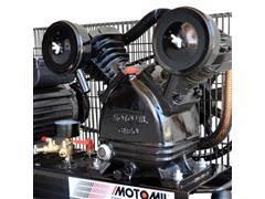 Compressor de Ar Direto Motomil CMV-10PL/ADI Monofásico 9 Pés Bivolt - 2