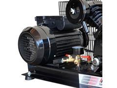 Compressor de Ar Direto Motomil CMV-10PL/ADI Monofásico 9 Pés Bivolt - 1