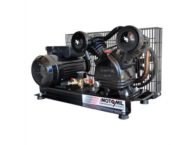 Compressor de Ar Direto Motomil CMV-6PL/ADI Monofásico 6 Pés Bivolt