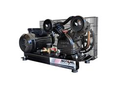 Compressor de Ar Direto Motomil CMV-6PL/ADI Monofásico 6 Pés Bivolt - 0