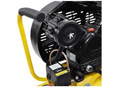 Compressor de Ar Motomil CMV-7,6PL/30 140LBS Monofásico Bivolt - 1
