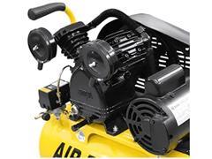 Compressor de Ar Motomil CMV-7,6PL/30 140LBS Monofásico Bivolt - 2
