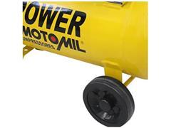 Compressor de Ar Motomil CMV-7,6PL/30 140LBS Monofásico Bivolt - 3