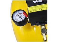 Compressor de Ar Motomil CMV-7,6PL/30 140LBS Monofásico Bivolt - 4